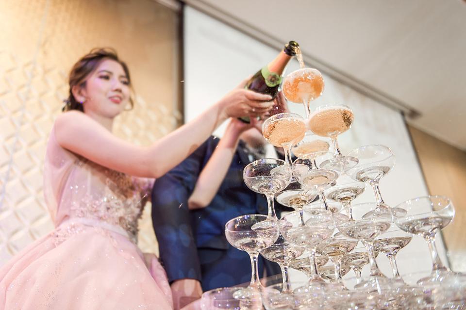 高雄婚攝 海中鮮婚宴會館 有正妹新娘快來看呦 C & S 140