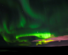 Northern Lights (Scorpion-66) Tags: northernlights iceland icelandwild colors landscape canon760d tokina1120 green