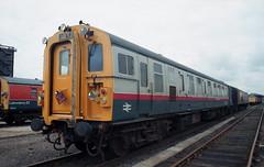FIG 216 - SGT Derby RTC 6 July 1987 (paseo318) Tags: isbn9781999935603 test train testing rtc derby sgt