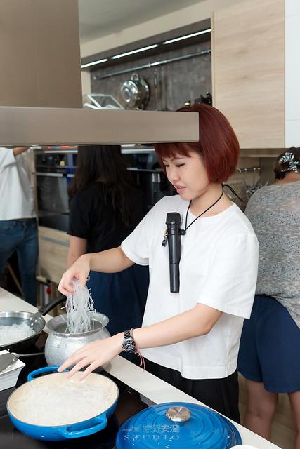 蝦公主粉絲見面會 - 段泰國蝦 -73
