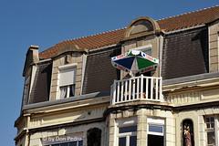 het-balkon