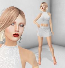 3 (Destiny Mollari) Tags: ysys hh elikatira avatar secondlife firestorm white