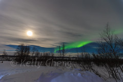 Norway-140311-012 (Kelly Cheng) Tags: europe norway auroraborealis clouds color colorful colour colourful copyspace day daylight landscape moonlight nature night nopeople nobody northernlight outdoor snow tourism travel traveldestinations winter