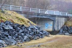 Ballachulish Yes (itmpa) Tags: scotland freescotlandvoteyes freescotland voteyet scottishindependence independencereferendum bridge a82 ballachulish archhist itmpa tomparnell canon 6d canon6d