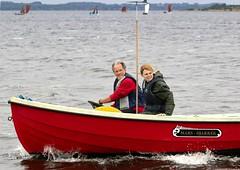 Knud and his granddaughter Cille (Jaedde & Sis) Tags: knud cille mars hjarbæk boat generations unanimous challengefactorywinner thechallengefactory challengeyouwinner