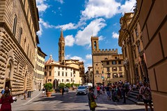 Firenze Architectural beauty (Michael Croft) Tags: culture firenze florence history italy tuscany se