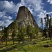 Devis Tower (Bear Lodge, Devils Tower National Monument)