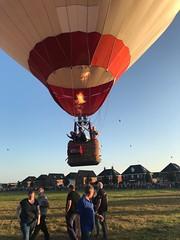 180901 - Ballonvaart Meerstad naar Bunne 3