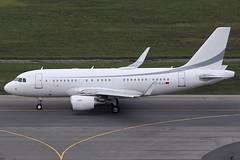 K5 Aviation Airbus 319-115X(ACJ) D-ALEX (c/n 5963) (Manfred Saitz) Tags: vienna international airport schwechat vie loww flughafen wien k5 aviation airbus 319 acj a319 dalex dreg