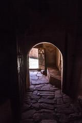 2018-4599 (storvandre) Tags: morocco marocco africa trip storvandre telouet city ruins historic history casbah ksar ounila kasbah tichka pass valley landscape