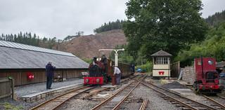 L2018_3679 - Maespoeth Junction - Corris Railway