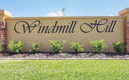 Lot 195 Malbec Close - Windmill Hill Estate, Tamworth NSW