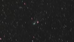 Comet 21P/Giacobini-Zinner on September 6 2018 (Radical Retinoscopy) Tags: comet21p cometgiacobini giacobinizinner 21p astronomy astrophotography nebulosity ioptronskytracker auriga longexposure astrometrydotnet:id=nova2777698 astrometrydotnet:status=solved