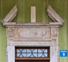 20180719-_D8H4477 (ilvic) Tags: architecture ornament portal relief sandomierz świętokrzyskie poland pl