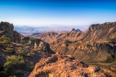 Lost Mine Trail (mickdep59) Tags: nationalpark texas usa lostminetrail bigbend montagne paysages natureetpaysages tx mountain bigbendnationalpark étatsunis us