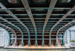 2018 - Belgium - Gent - Kortedagsteeg Street Bridge (Ted's photos - Returns Late November) Tags: 2018 belgium cropped ghent nikon nikond750 nikonfx tedmcgrath tedsphotos vignetting ghentbelgium bridge ketelvaartcanal ketelvaartcanalghent kortedagsteegstreet kortedagsteegstreetbridge