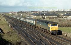 Ayr c632 (4) (Ernies Railway Archive) Tags: ayr falklandyard gswr lms scotrail