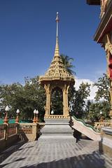 Thailand IMG_5061 RS (Swebbatron) Tags: thailand architecture travel adventure asia southeastasia canon 1100d radlab gettotallyrad sigma temple buddhism phuket watchalong