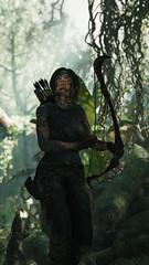 Shadow of the Tomb Raider (BlackFishMaker) Tags: shadow tomb raider videogame game screenshot black fish maker blackfishmaker fishmaker