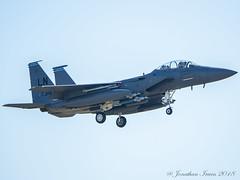 91-0318 F-15E Strike Eagle Ex 48th OG _9131145 (Jonathan Irwin Photography) Tags: 910318 f15e strike eagle ex 48th og
