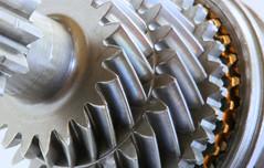 cogwheels Alfa Romeo 156 (HansHolt) Tags: cogwheel alfa romeo 156 challenge car cogs gear teeth tanden metal metaal macro dof canon 6d 100mm canoneos6d canonef100mmf28macrousm macromondays hmm