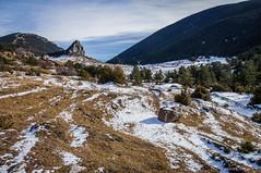 A lo lejos (SantiMB.Photos) Tags: 2blog 2tumblr 2ig nieve snow peguera fígols berguedà otoño autumn geo:lat=4216194818 geo:lon=176246429 geotagged pampe cataluna españa esp