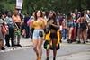 DSC_8214 Notting Hill Caribbean Carnival London Girls Aug 27 2018 Stunning Braless Lady with Denim Shorts (photographer695) Tags: notting hill caribbean carnival london girls aug 27 2018 stunning ladies braless lady with denim shorts