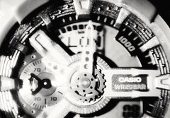 Cogwheel (Marlena Walendowska) Tags: macromonday cogwheel macromondays