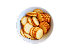 Cookies (Yirka51) Tags: appetite bar cooking diner fat food ingrediens lunch meal party plate restaurant salt vegetarian cookie butter biscuit bowl