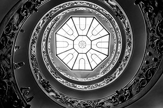 Vertigo Stairs