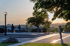 Photo Walk : June 8, 2018 (jpeltzer) Tags: ottawa sunset rbpw photowalk majorshillpark