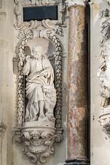 Toulouse - Cathédrale Saint-Etienne (Claude Guigon) Tags: pentax toulouse saintetienne cathédrale