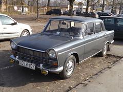 Fiat 2100 (Norbert Bánhidi) Tags: hungary kecskemét car vehicle fiat ungarn hungría hongrie ungheria hungria hongarije венгрия magyarország ketschkemet кечкемет kečkemet kečkemit
