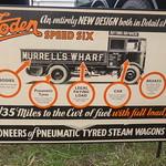 Foden Steam Wagons thumbnail