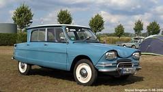 Citroën Ami 6 (XBXG) Tags: citroën ami 6 citroënami6 citroënami ami6 blue bleu 2cv citroën2cv 2pk eend geit deuche deudeuche 2cv6 2018 ranst belgique belgië belgium vintage old classic french car auto automobile voiture ancienne française vehicle outdoor