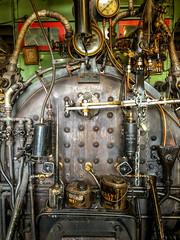 Sierra #3 engine (kevin dooley) Tags: sierra 3 moviestarlocomotive 1897 railtown jamestown engine