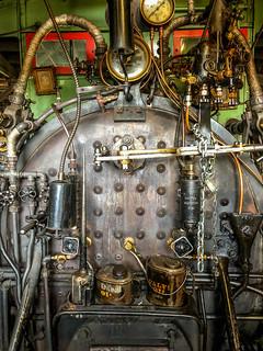 Sierra #3 engine
