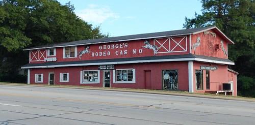 Connie georges rodeo casino stockbridge lost 2 video game