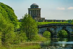 202_Castle Howard_06 (andreavarju) Tags: castlehoward england may2018 uk yorkshire yorkshiredales mausoleum