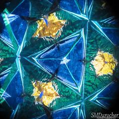 180903 Glass Kaleidoscope EPView2 c (SMD Pics) Tags: glass kaleidoscope stainedglass macromonday