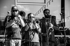 DSC_1973 (GRubio78) Tags: concert live band empirestrikesbrass newbelgium asheville nc 828 nikon d7500 bw brass brewery concierto brassterpiecetheater