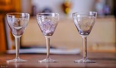 Glasses - 5829 (ΨᗩSᗰIᘉᗴ HᗴᘉS +23 000 000 thx) Tags: glass glasses crystal cristal verre trois trio three brilliant hensyasmine namur belgium europa aaa namuroise look photo friends be wow yasminehens interest intersting eu fr greatphotographers lanamuroise tellmeastory flickering fuji fujifilmgfx50s