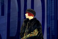 Fashion (Kallu Medeiros) Tags: kallumedeiros minolta md lens sonya6000 sonyalphaa6000 sony amsterdam holland nederland summer 2018 holanda vitrine manequim bijenkorf fashion etalage 135mm 35 f35 135 13535
