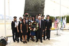 9/11 Memorial Ceremony 2018