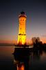 Lindau Leuchtturm am Hafen (schnuffelkind1) Tags: lindaubodensee bayern deutschland de hafen leuchtturm hafeneinfahrt canon herbst säntis alpstein schweiz bodensee abendrot beleuchtung