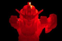 Baketan Z Gundam. (Nicholas Fung) Tags: kaiju sofvi japanese sofubi ソフビ vinyl mandarake gundam ガンダム 機動戦士ζガンダム zaku zgundam zetagundam baketan バケタン c3afa mobilesuitgundam softvinyltoys softvinyl vinyltoys soft toys japanesetoys madeinjapan softvinyltoy japantoy