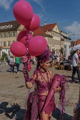 Venezianische_Messe_180909-4785 (wb.foto00) Tags: venezianischemesse kostüme masken karneval ludwigsburg barock hofdamen