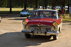 simca chambord (philjacq77) Tags: philjacq nikon voiture d7500 simca richelieu