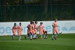 Season 2018-2019: U13 RSC Anderlecht - FC Brugge