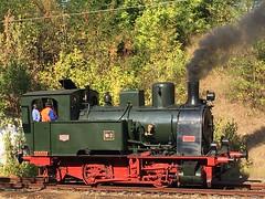 Steam Punk (Cydracor) Tags: iphonese eisenbahn heerstrase westend charlottenburg train iphone dampflok dampf lokomotive lok berlin cydracor